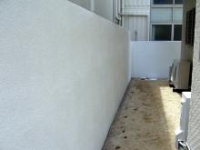 福岡市中央区M様邸 その他塗装施工事例