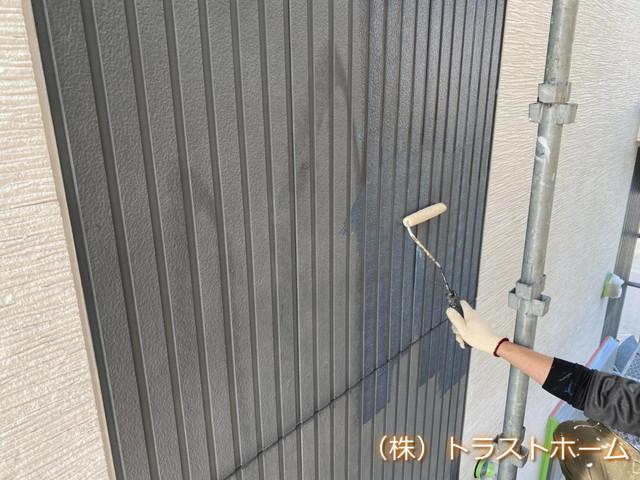 T様邸 外壁塗装