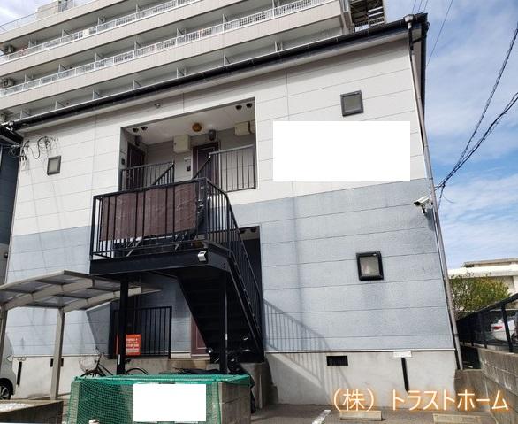 福岡市西区のアパート