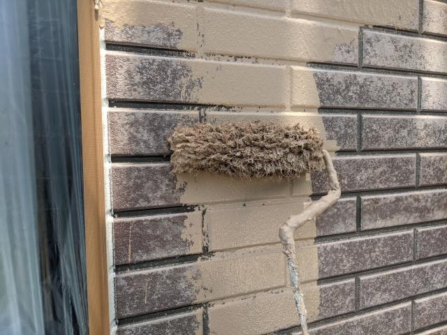 住宅塗り替え