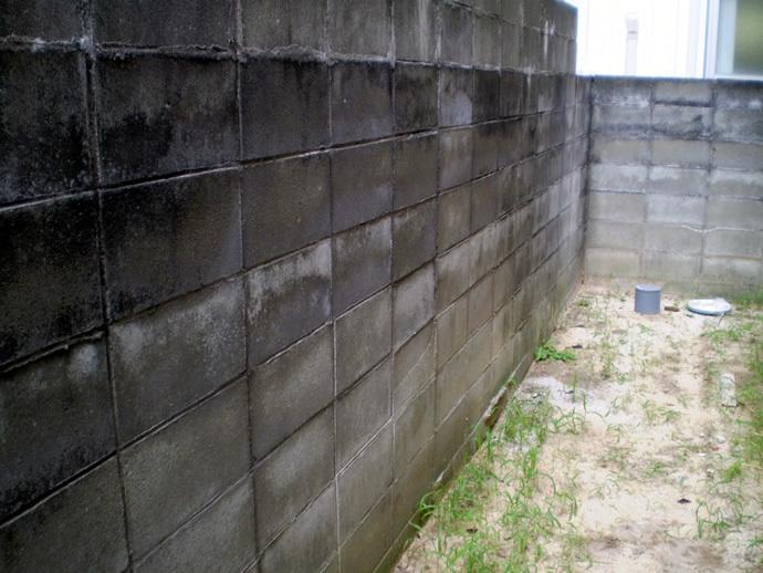 福岡市中央区T様邸 屋根塗装施工事例の施工前画像