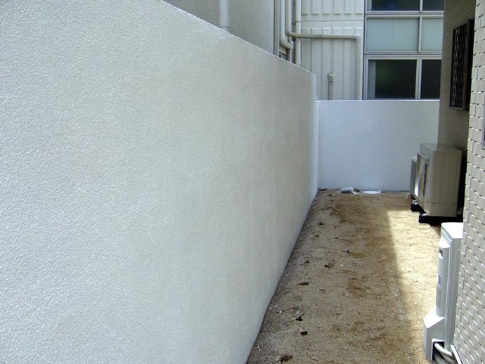 福岡市中央区T様邸 屋根塗装施工事例の施工後画像
