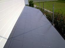 福岡県糸島市N様邸 屋根塗装施工事例の画像